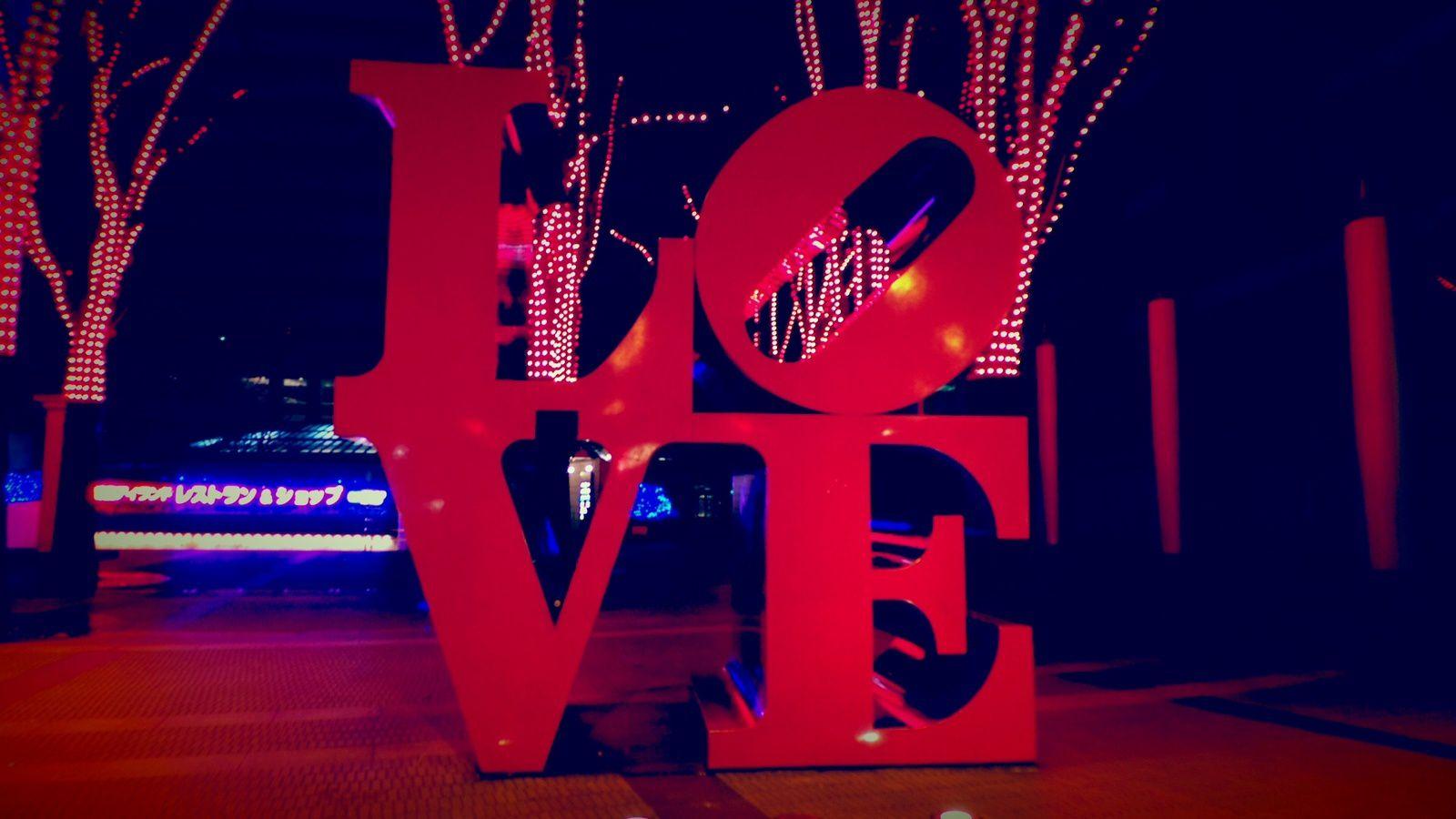 #love#japan