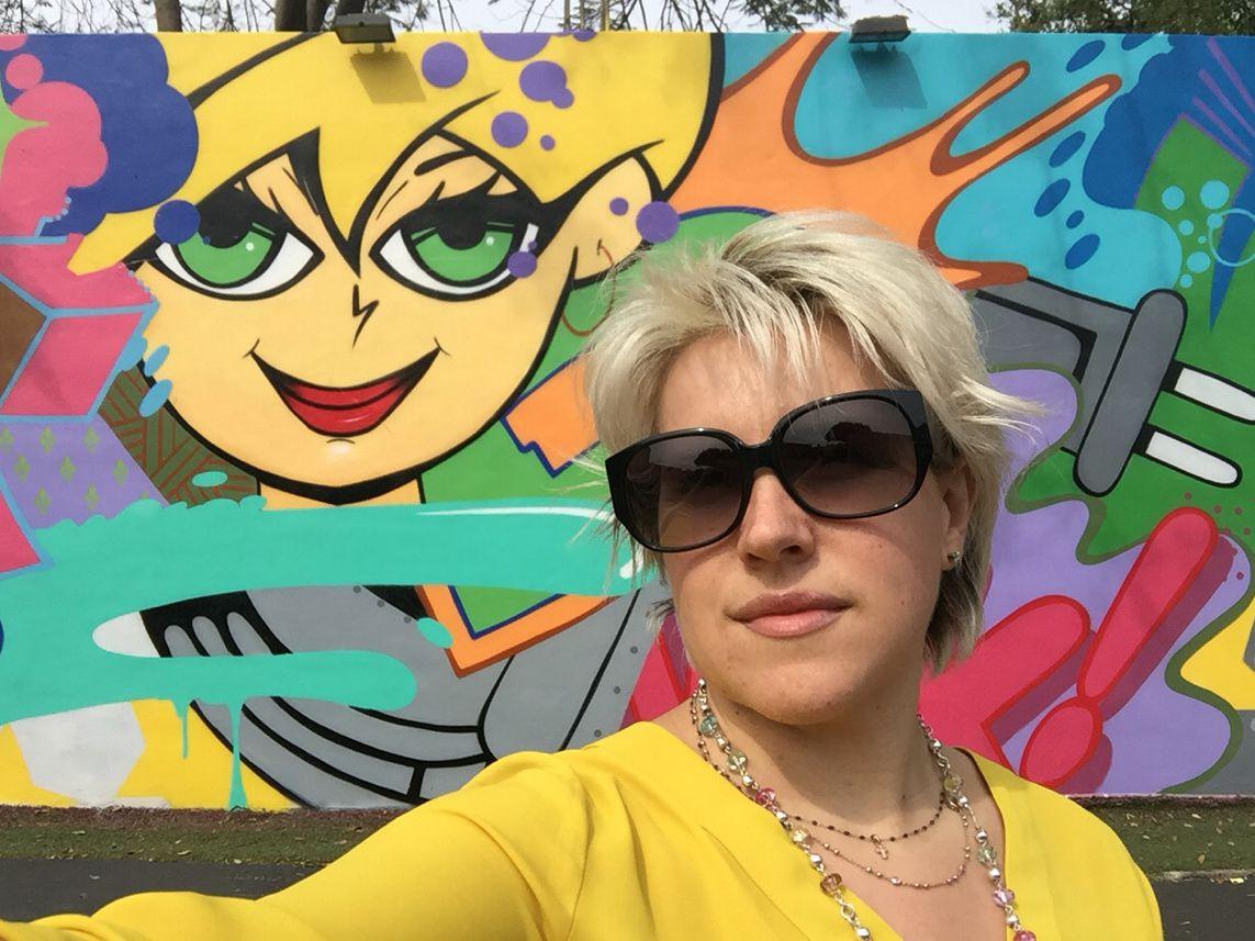 Wynwood : quartier original et artistique à Miami ��Wynwood : original &amp&#x3B; artistic district in Miami