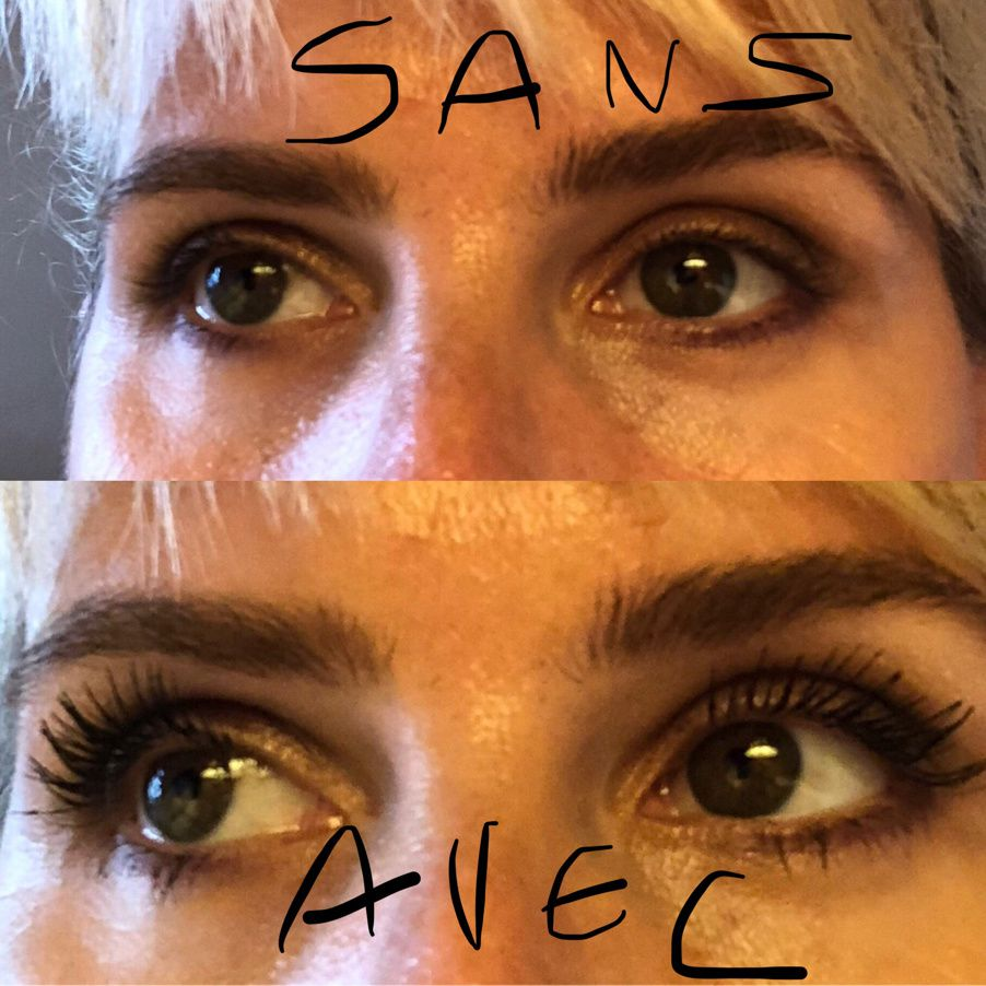 Beauty tip : le mascara volume de NARS