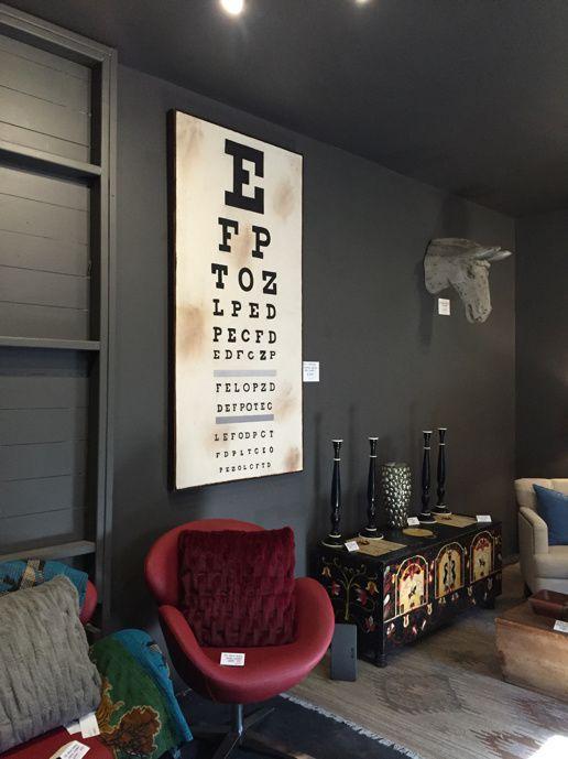 boutique design et concept store à Washington