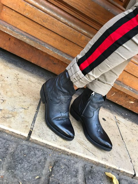 Fashion tip : les plus belles bottines de la saison