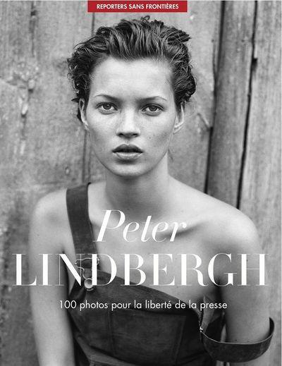 Ma rencontre avec Peter Lindbergh
