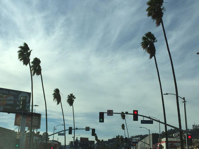 Patisserie française &quot&#x3B;La conversation&quot&#x3B; à Los Angeles