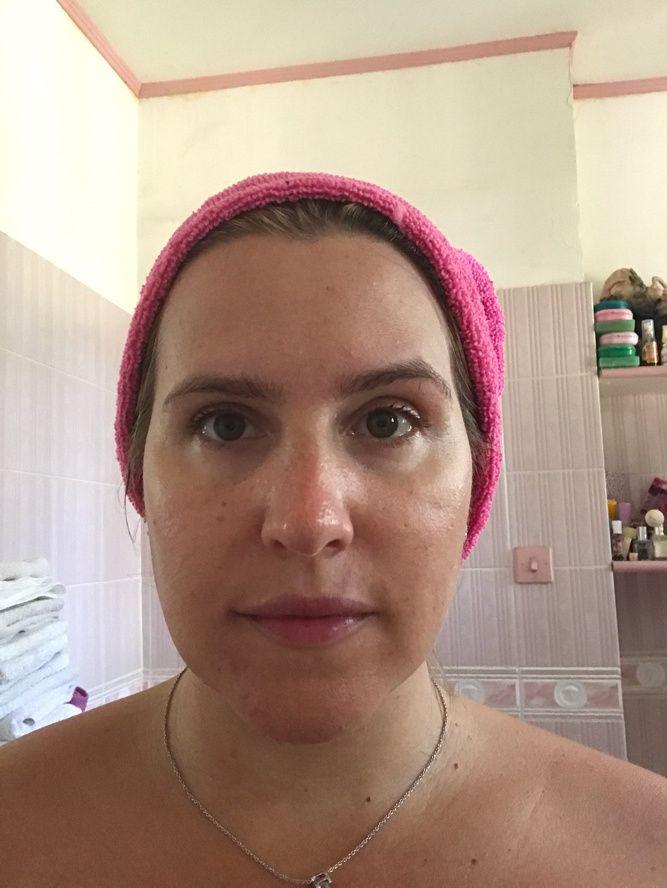 Beauty tip : un masque beauté éclair 1min