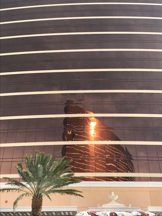 Hôtel ENCORE Las Vegas