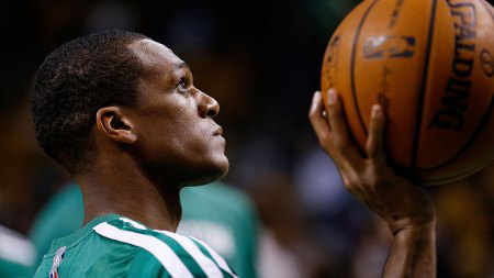 Boston Celtics: le come back de Rajon Rondo