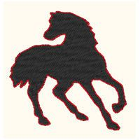 Logo 1 Grand Galop - 4 fichiers Pes