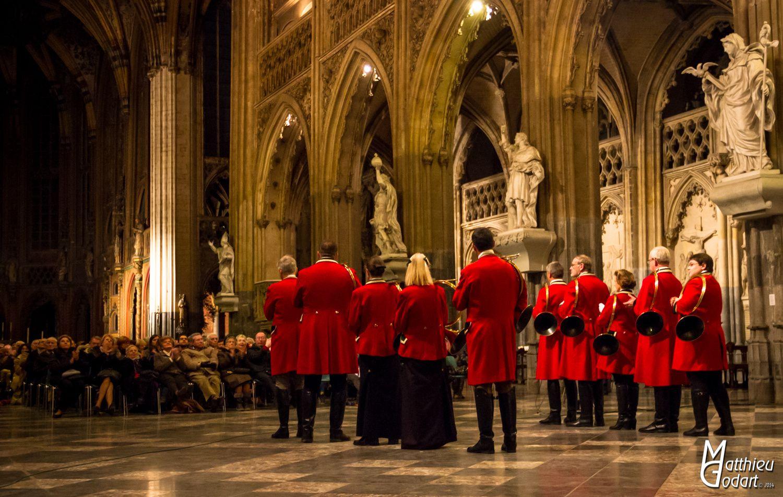 Concert à l'église Saint-Jacques de Liège