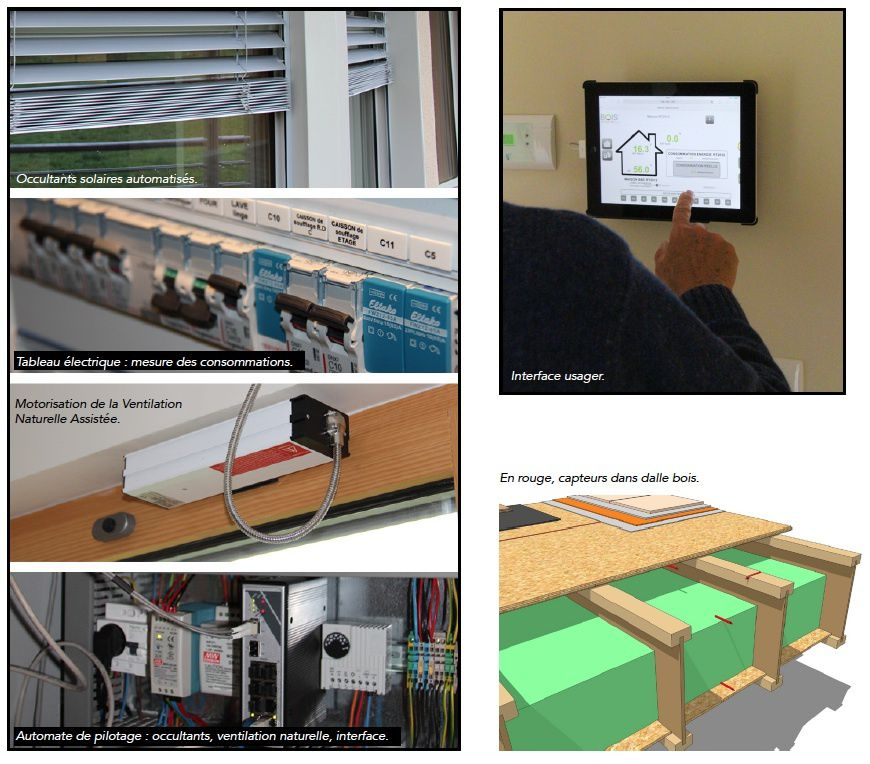 BOISpe, un nouvel outil national à Égletons au service de la construction bois et de la performance énergétique