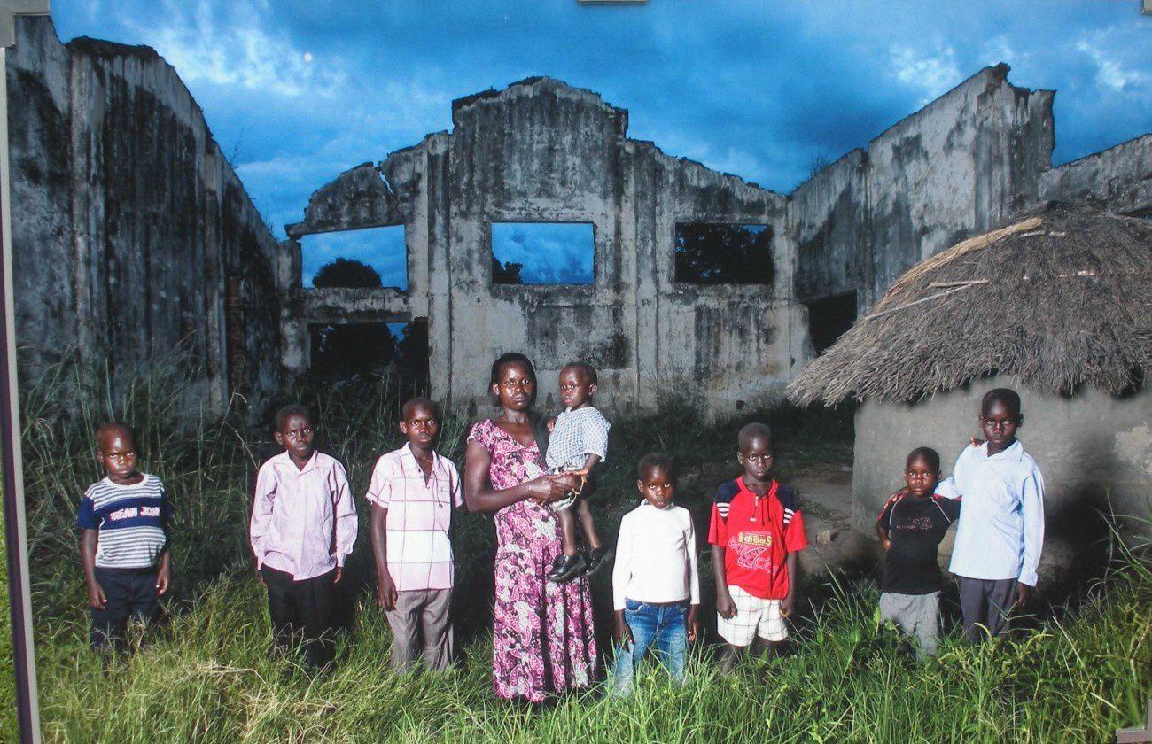 Exposition sur l'enfance : &quot&#x3B;Infancia&quot&#x3B;, photos d'Isabel Muñoz à Cuernavaca