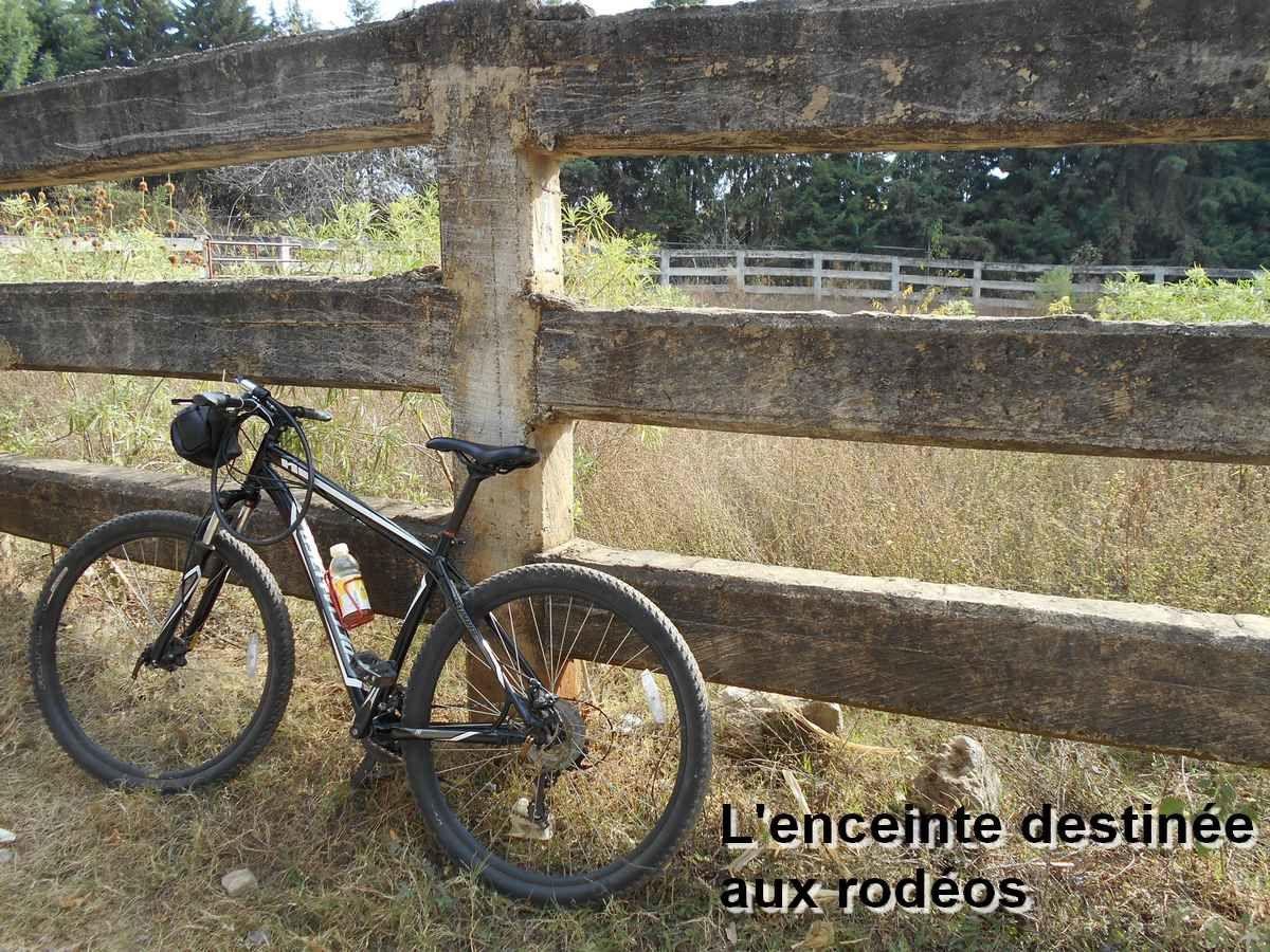 A la découverte en images du village rural de Buenavista del Monte (2)