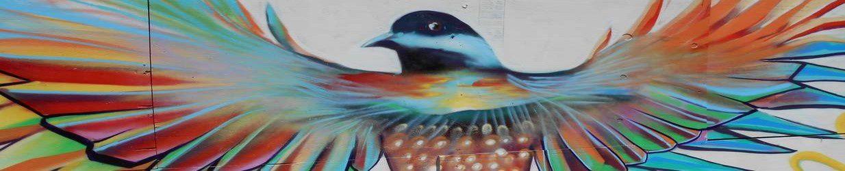 Les artistes poursuivent leur oeuvre éphémère au centre de Cuernavaca
