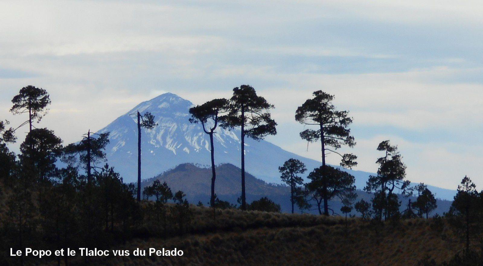 Les aspects pratiques de l'ascension du volcan Pelado