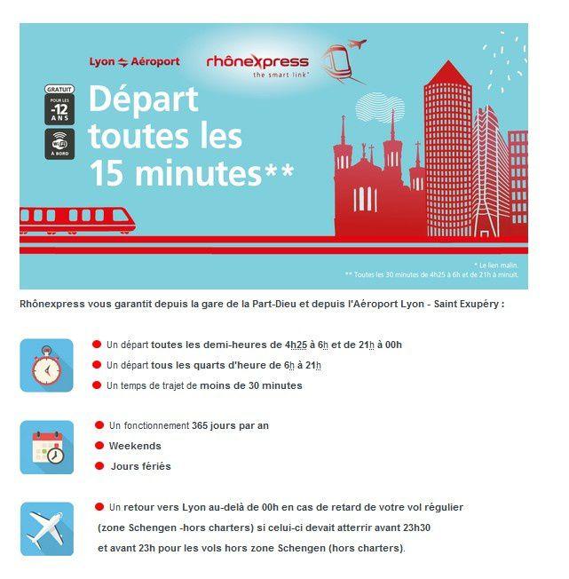 Publié sur Overblog : Lyon Saint-Exupéry : un grand aéroport moderne à dimension restant humaine