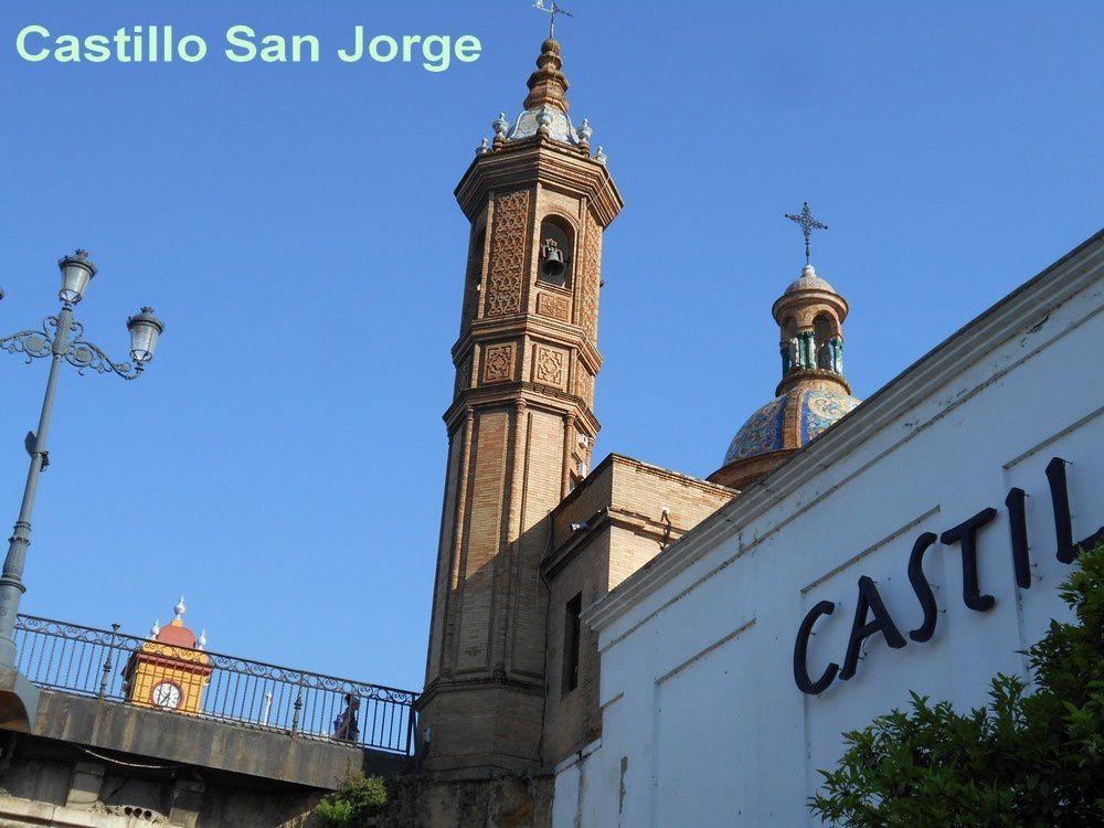 De l'autre côté du fleuve, un moment de réflexion sur l'effrayante Inquisition à Séville