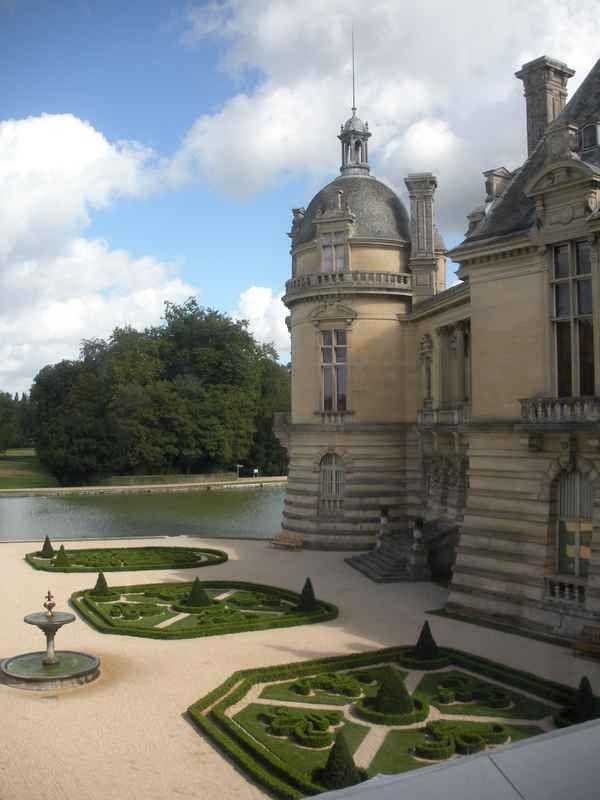 D'Orgemont, Montmorency, Condé, d'Aumale : l'art et l'histoire de la France à Chantilly