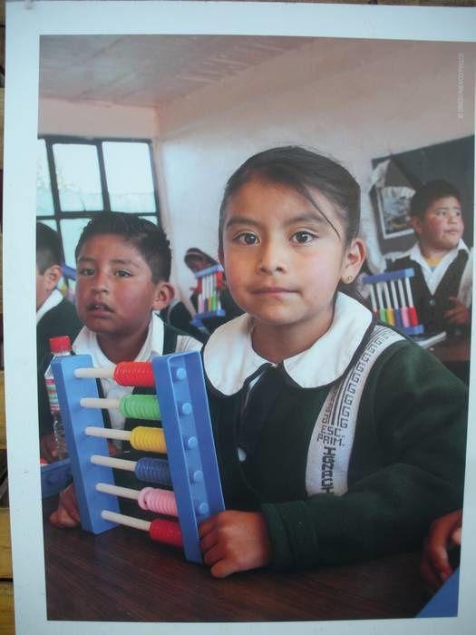 Les 70 ans de l'UNICEF célébrés en images à Cuernavaca : le plus beau Noël