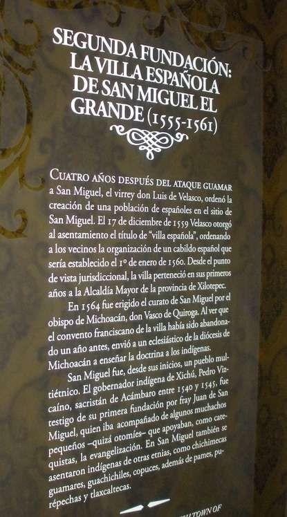 Un musée consacré à la guerre d'Indépendance et à son héros Allende