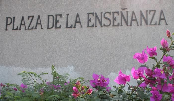 Journée Internationale de la Femme :L'égalité des sexes, « equidad de género », s'affiche à Cuernavaca. Un  témoignage évoquant une autre époque.