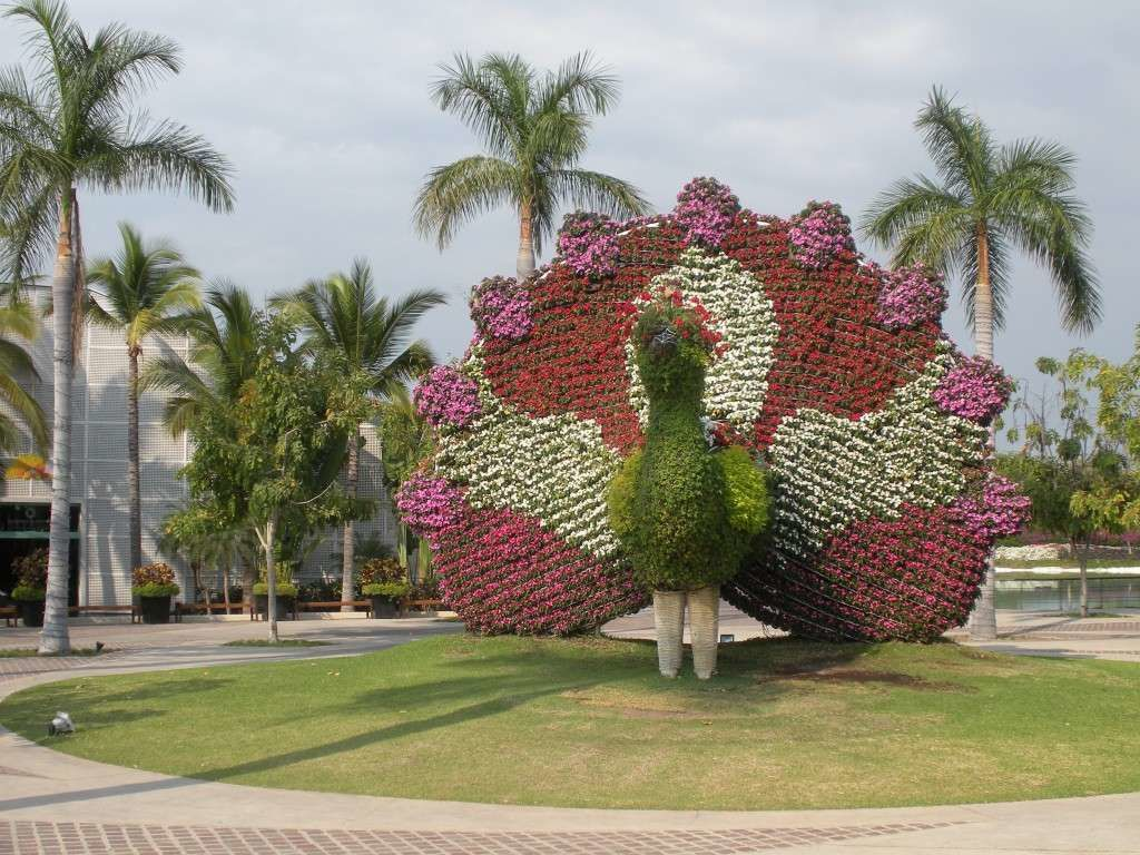 Jardines de México : ce n'est qu'un au revoir !