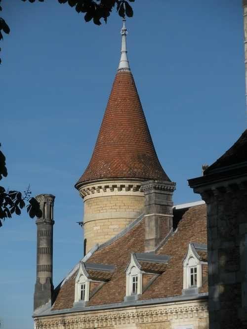 La musique ancienne au centre culturel de l'abbaye d'Ambronay