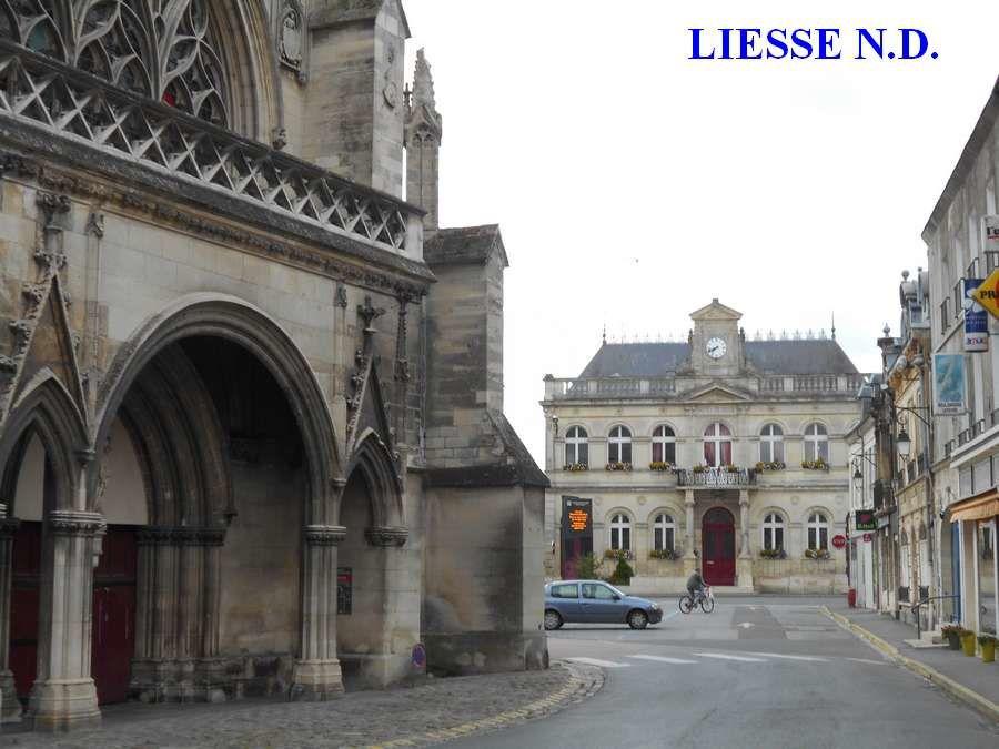 La magnifique et incroyable histoire de Notre-Dame de Liesse