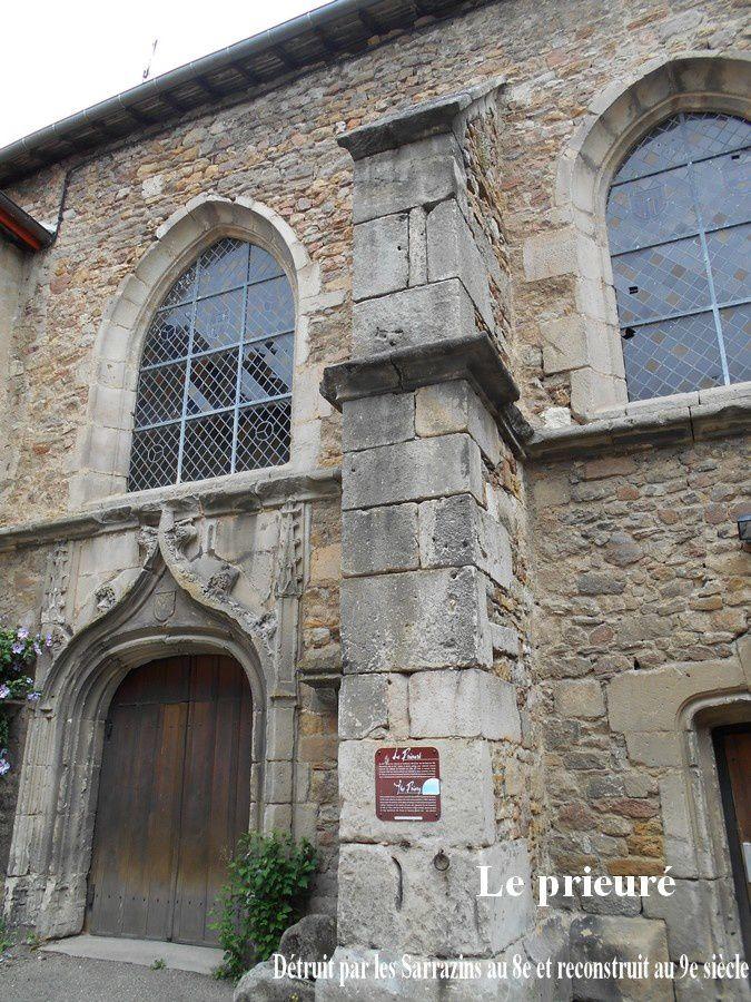 Halte patrimoniale à Couches, la porte d'un vignoble prestigieux