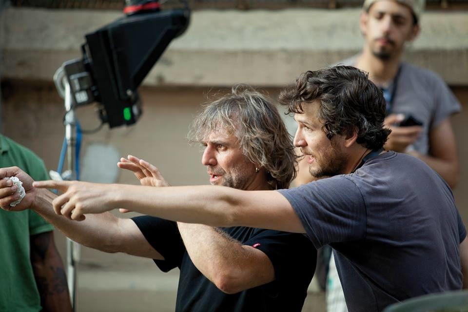 Guillaume Canet : &quot&#x3B;J'avais l'impression de refaire mon 1er film.&quot&#x3B;
