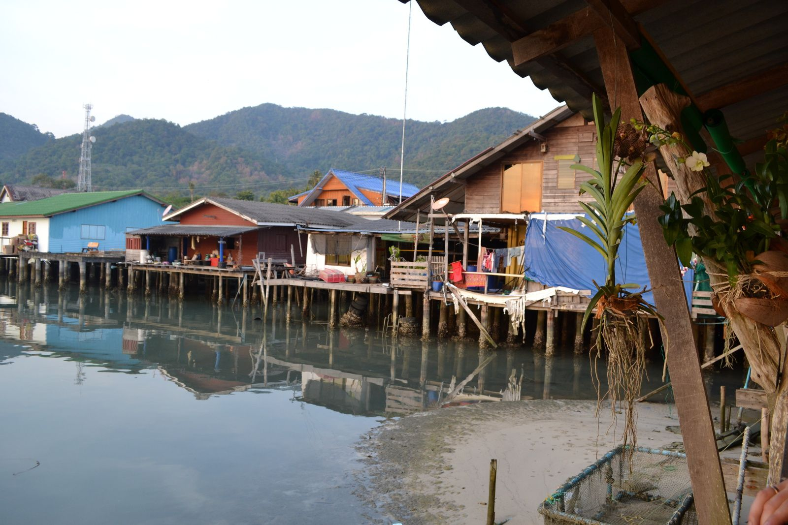 Ko Chang, l'île nature