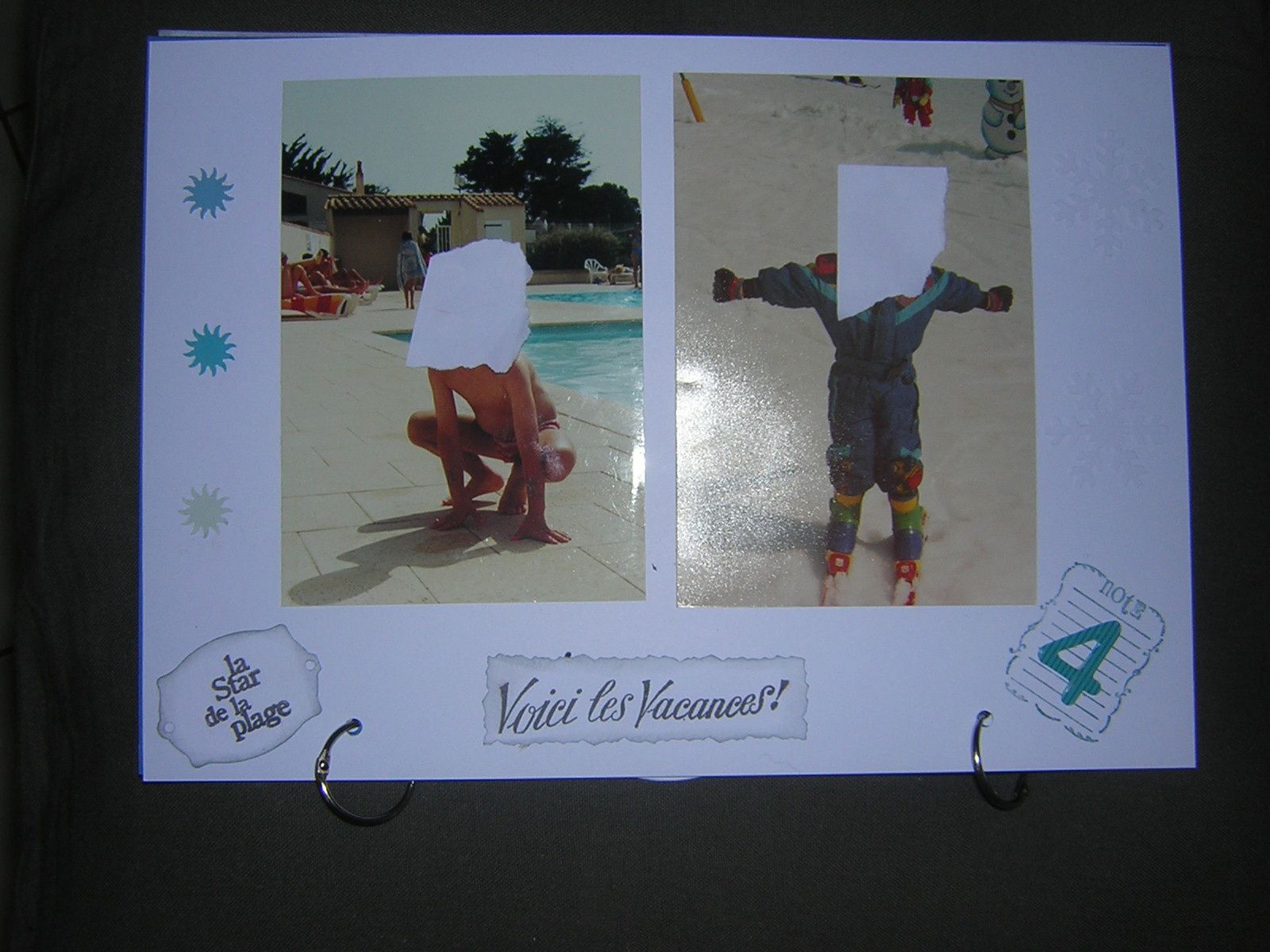 quelques pages de scrap/derniere chine