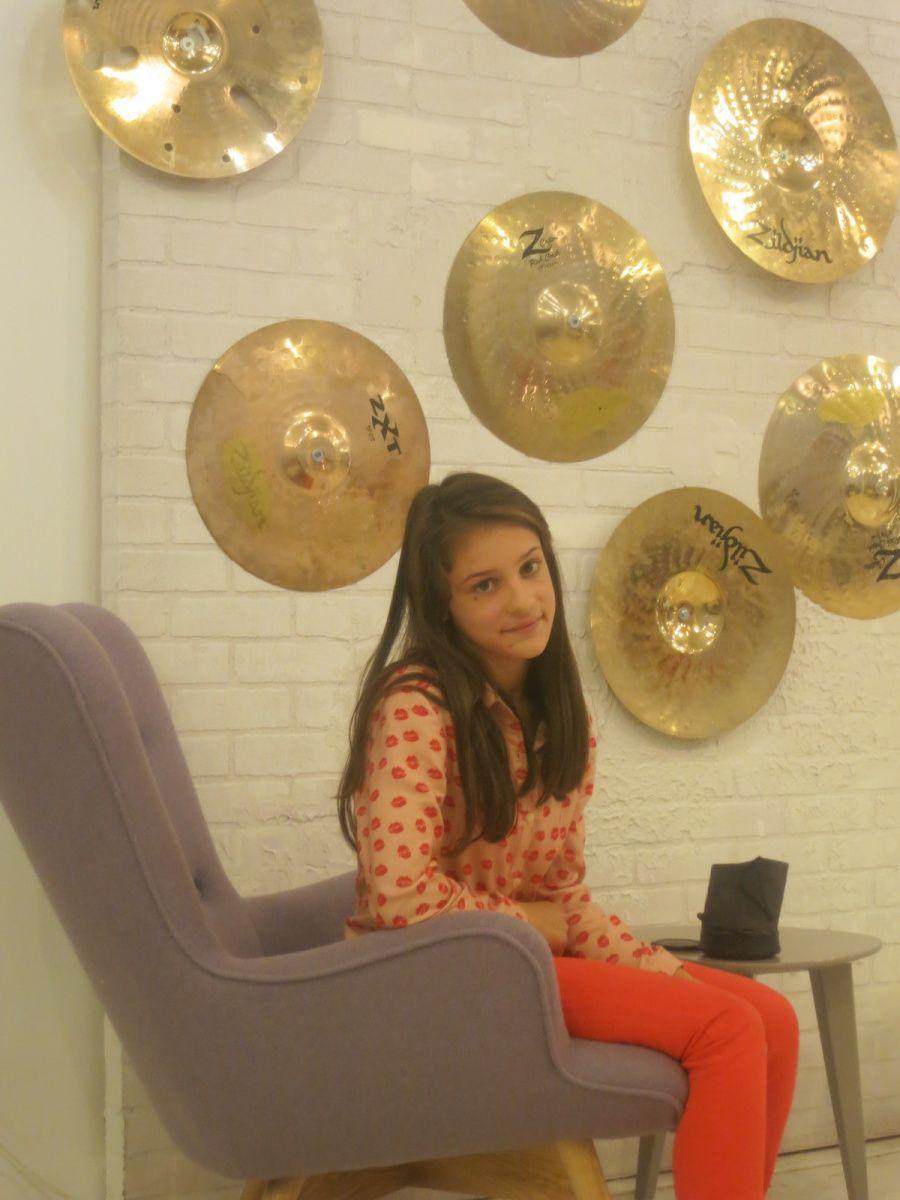 ma Laura à &quot&#x3B;the voice kids&quot&#x3B;