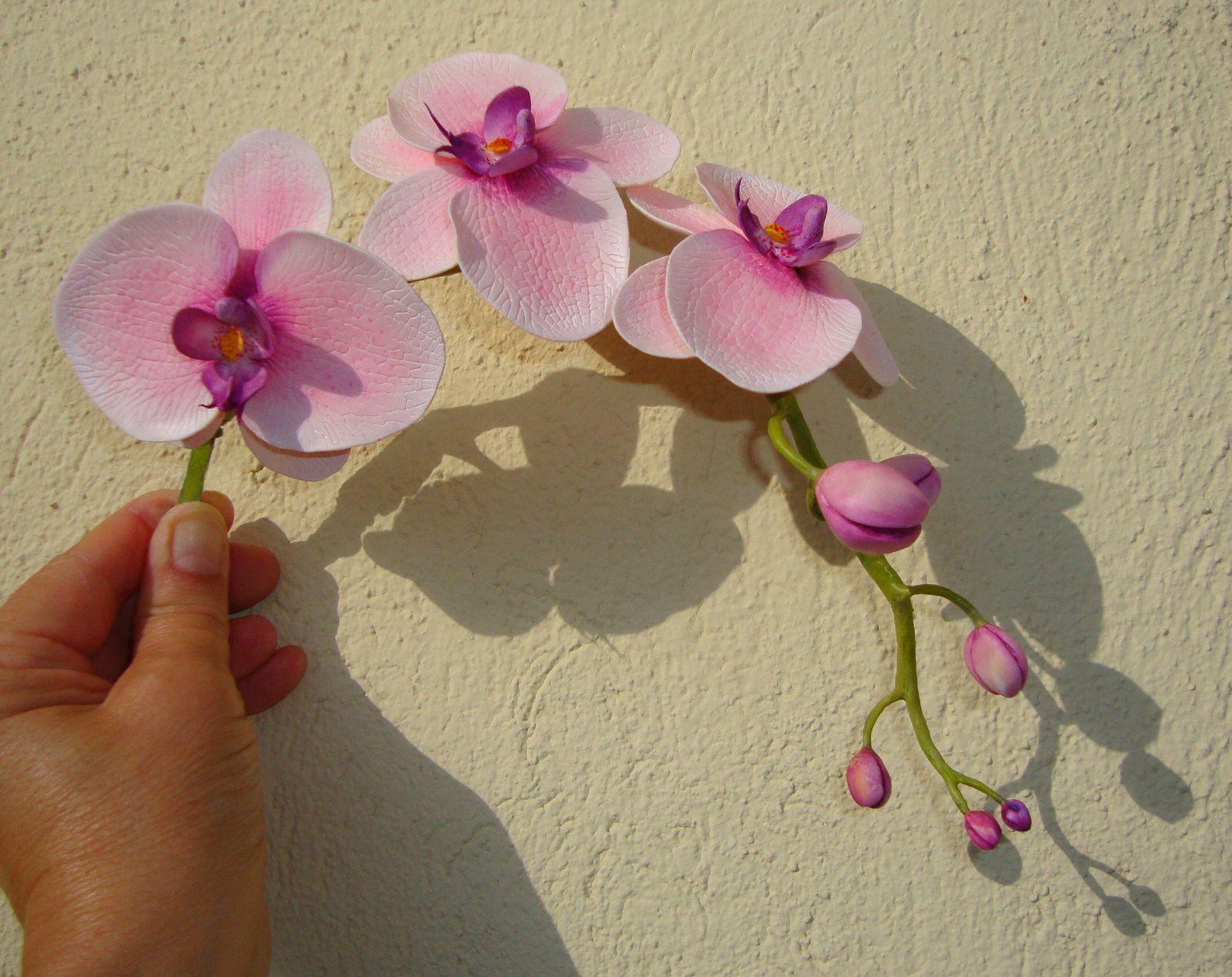 vous avez vu le réalisme de ses fleurs ???