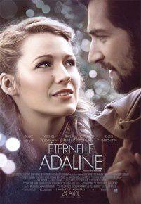 coup de coeur film : éternelle Adaline