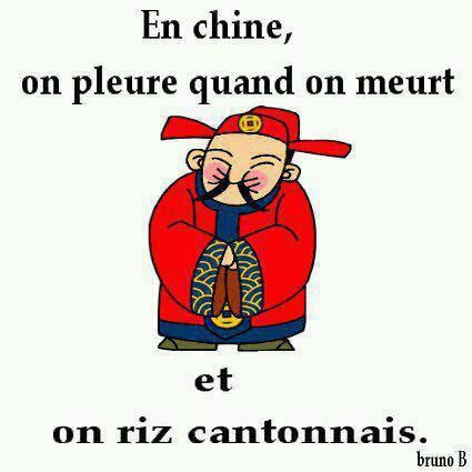 Dicton chinois