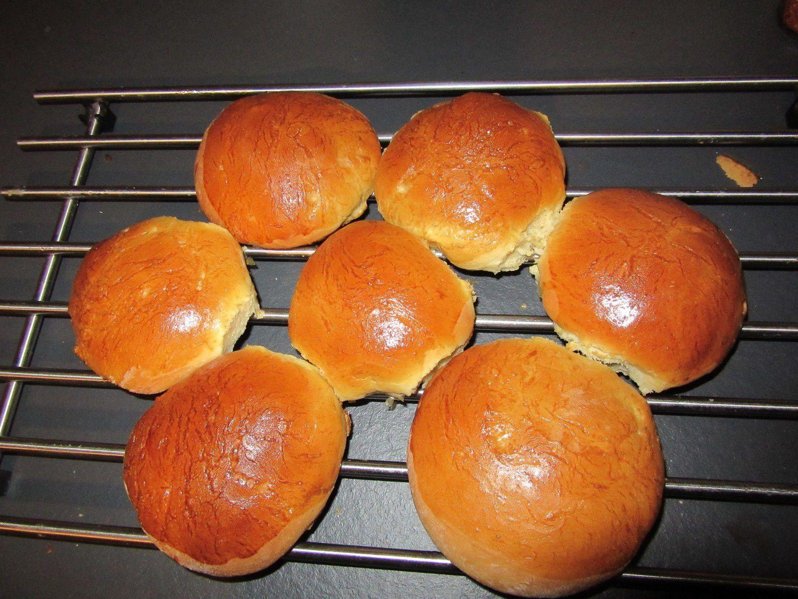 Brioche butchy cuisine companion moulinex