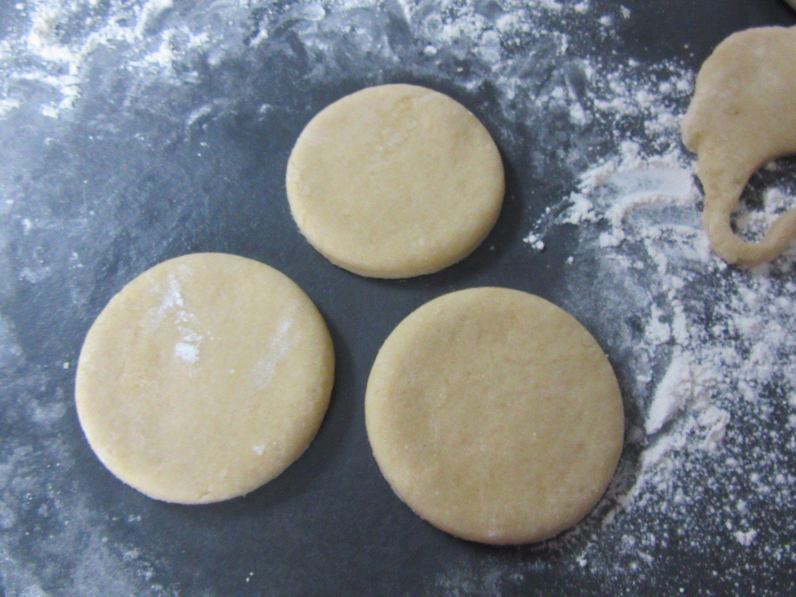 Recette de beignet au four au companion