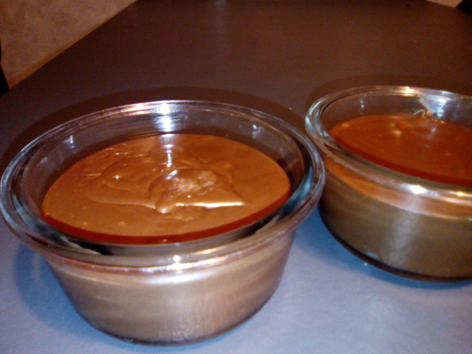 Pâte à tartiner maison pour remplacer le nutella