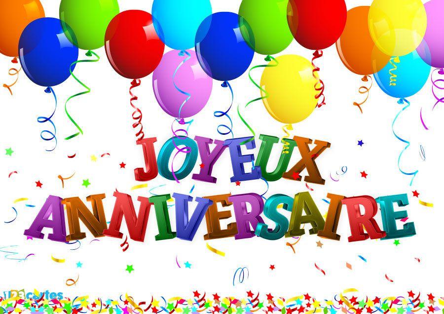Joyeux anniversaire, le blog a trois ans déjà aujourd'hui