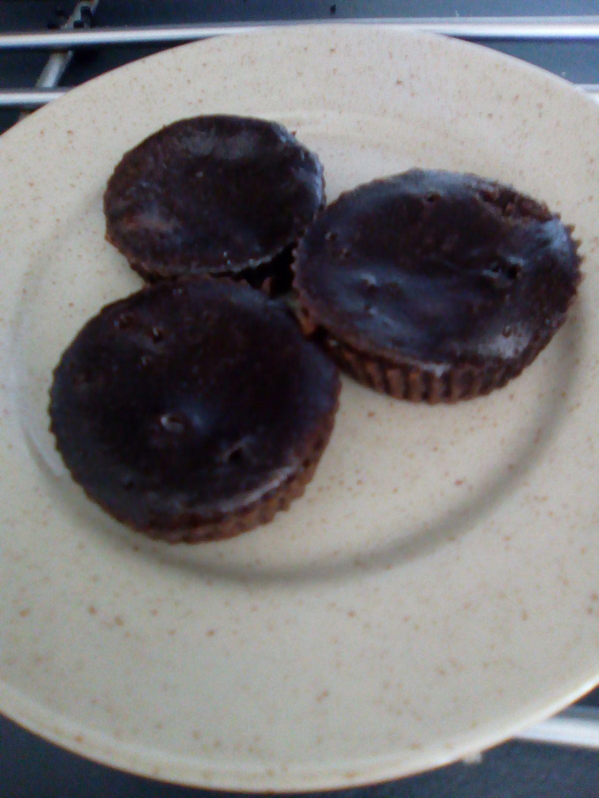 Version dôme ou muffins