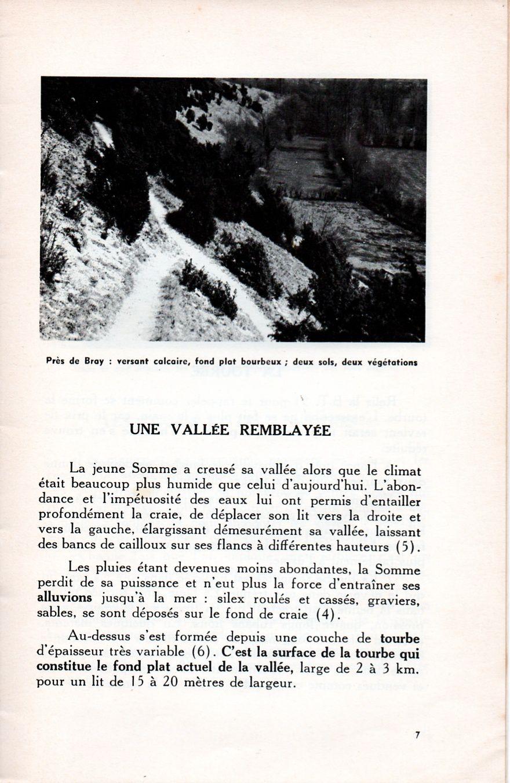 La Somme, fleuve de plaine -4-