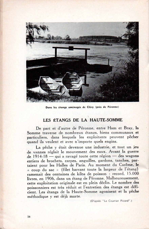 La Somme, fleuve de plaine -7-