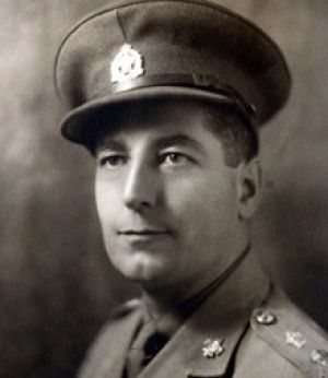 L'individu, c'était le commandant Guy Bieler (photo CBC News/Canad)