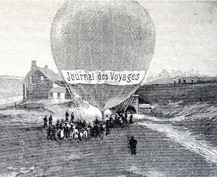 Des almanachs-annuaires - 1895