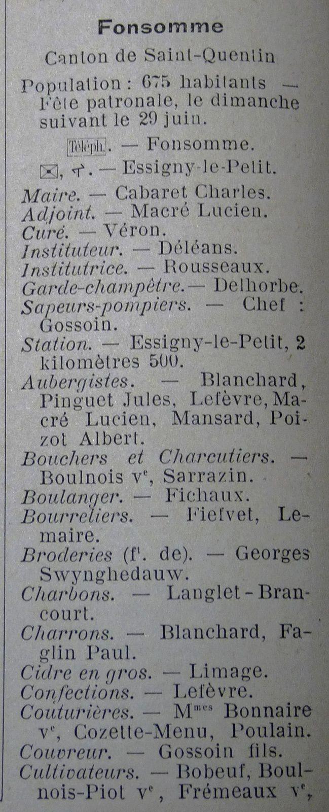 Source : Bibliothèque municipale de Saint-Quentin