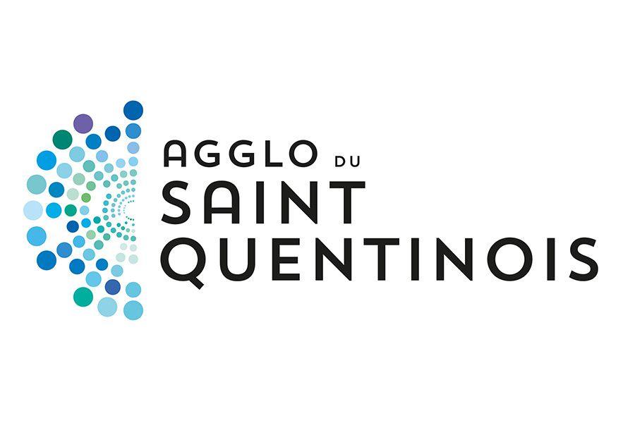 La communauté d'agglomération du Saint-Quentinois