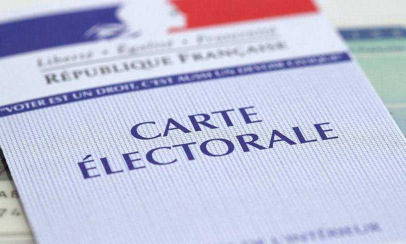 La liste électorale
