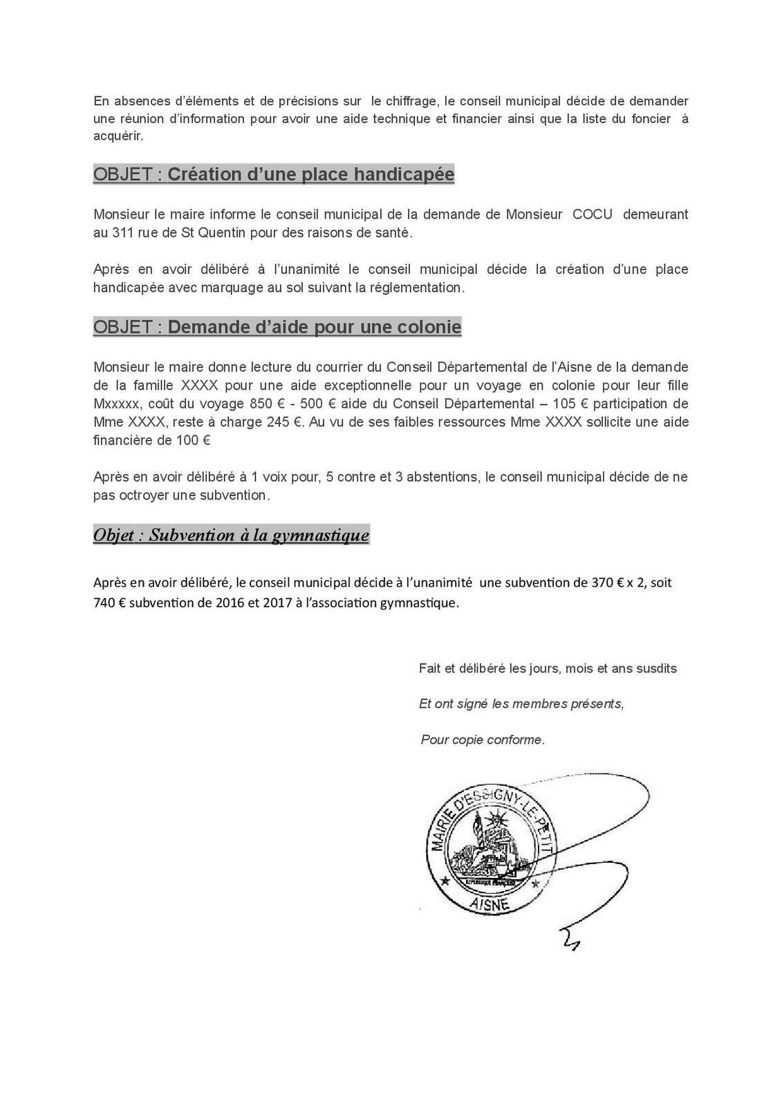 Le conseil municipal : coulées de boue et hydraulique douce étaient au programme