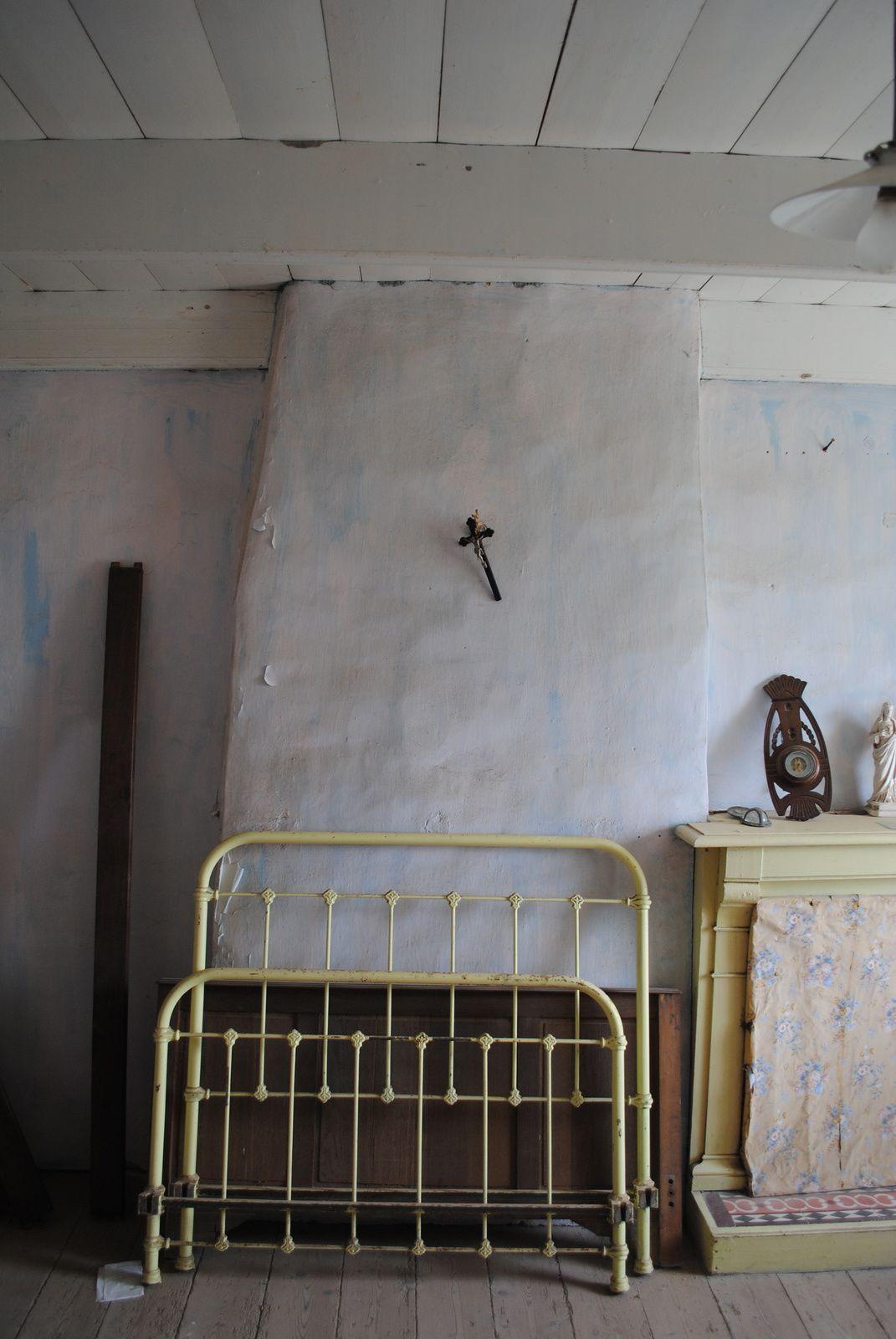 Réhabilitation d'une maison 10-15
