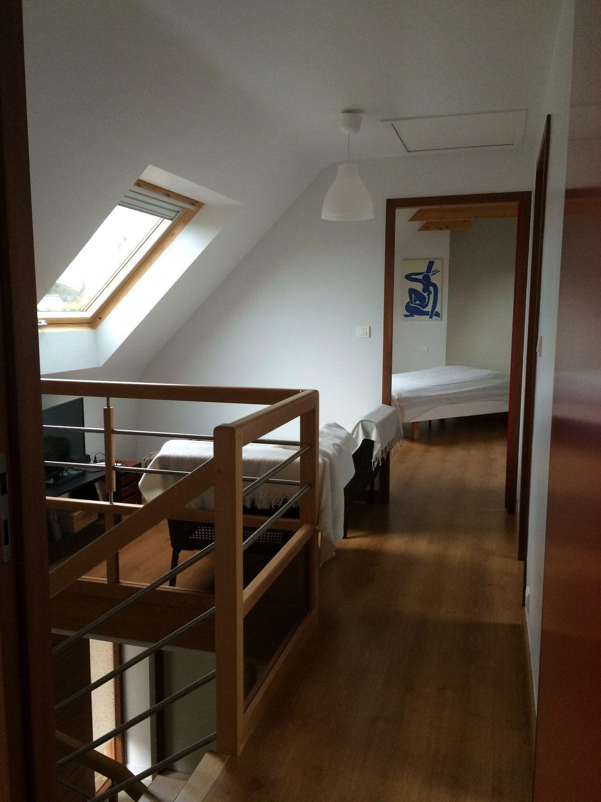 Maison 27-12 - ROSCOFF