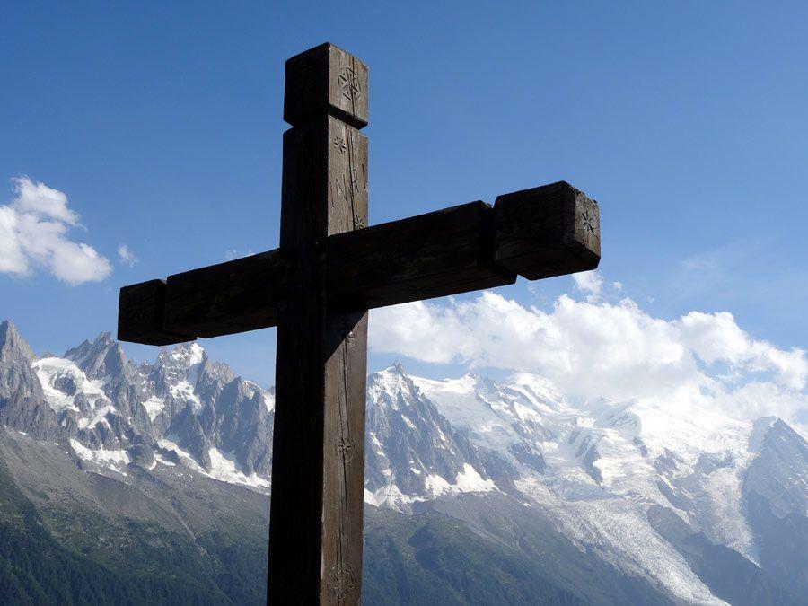 Tour du Mont Blanc...